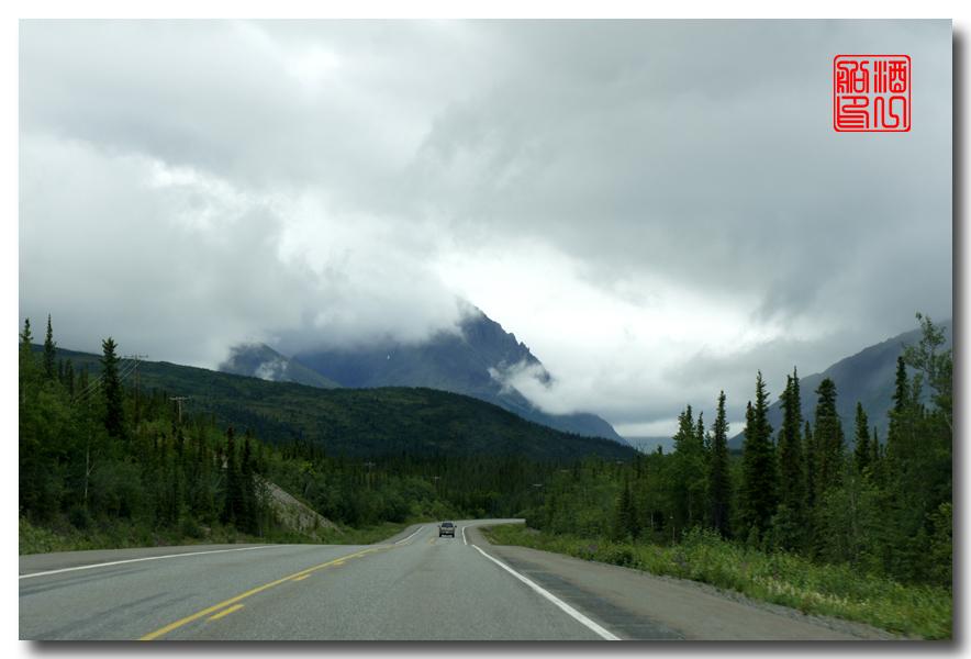 《原创摄影》:偷得旅途半日闲:梦中的阿拉斯加之十六_图1-20