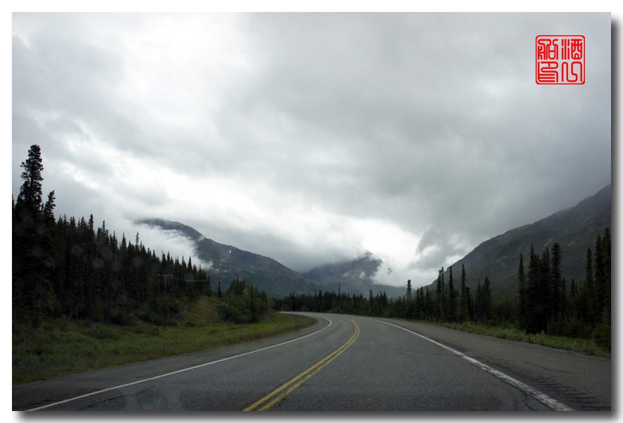 《原创摄影》:偷得旅途半日闲:梦中的阿拉斯加之十六_图1-21