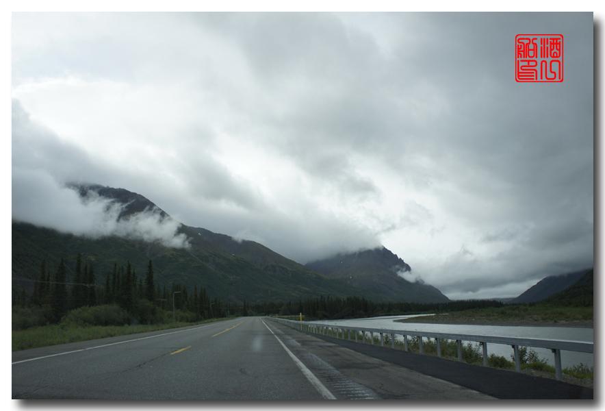 《原创摄影》:偷得旅途半日闲:梦中的阿拉斯加之十六_图1-22