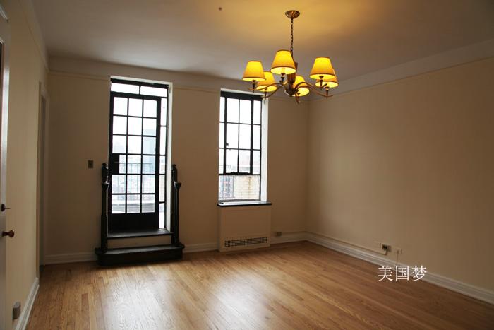 纽约看楼:曼哈顿中城战前公寓_图1-11