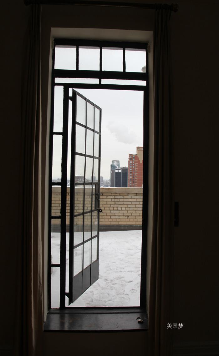 纽约看楼:曼哈顿中城战前公寓_图1-6