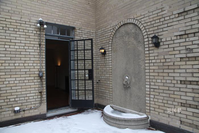 纽约看楼:曼哈顿中城战前公寓_图1-7