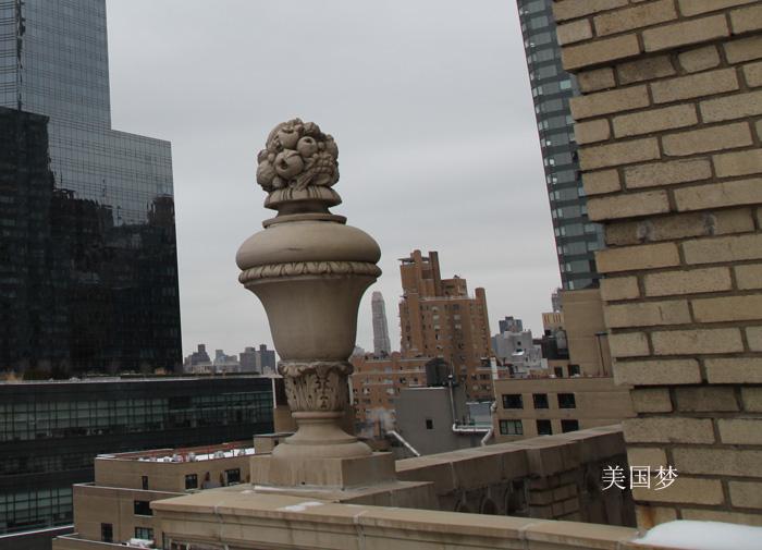 纽约看楼:曼哈顿中城战前公寓_图1-8