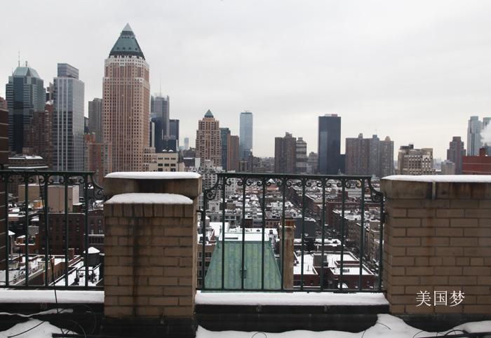 纽约看楼:曼哈顿中城战前公寓_图1-13