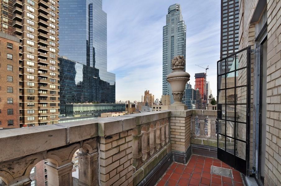 纽约看楼:曼哈顿中城战前公寓_图1-18