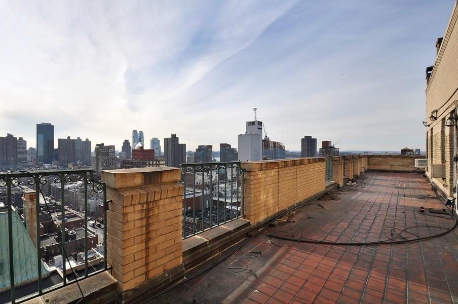 纽约看楼:曼哈顿中城战前公寓_图1-17