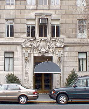 纽约看楼:曼哈顿中城战前公寓_图1-21