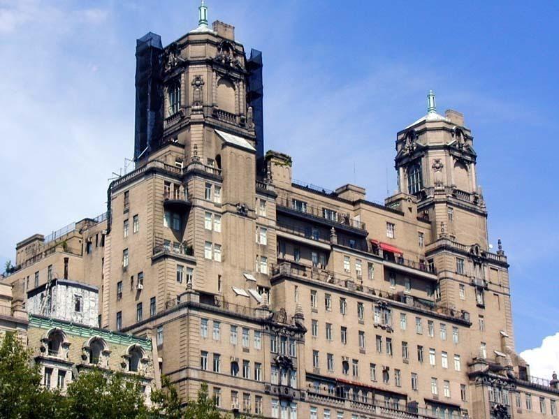 纽约看楼:曼哈顿中城战前公寓_图1-20