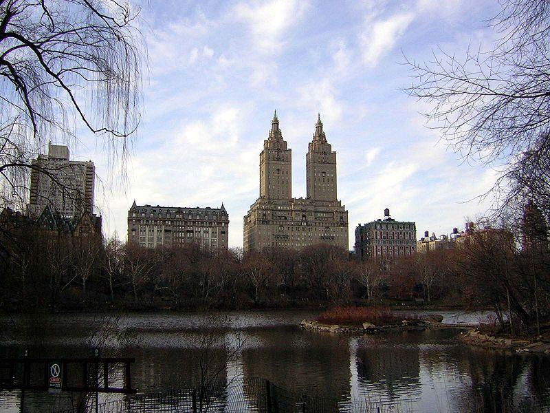 纽约看楼:曼哈顿中城战前公寓_图1-19