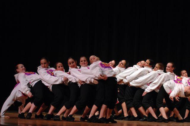 長島社區舞蹈學校的年度匯演--少女篇_图1-25