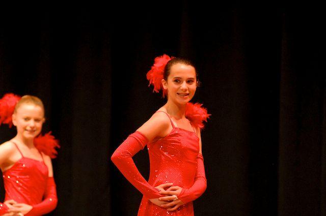 長島社區舞蹈學校的年度匯演--少女篇_图1-22
