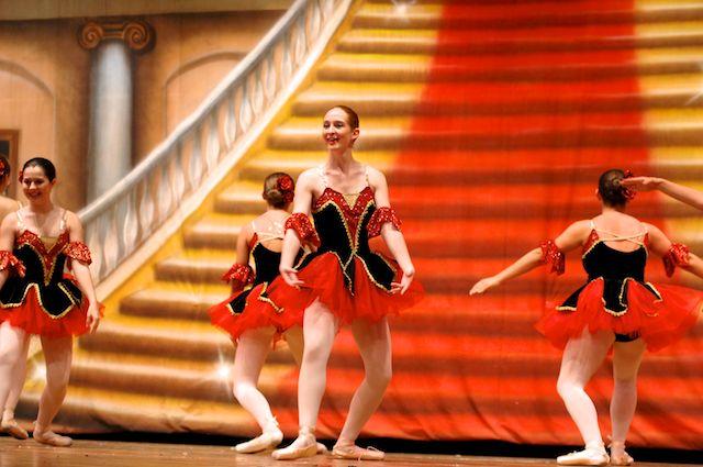 長島社區舞蹈學校的年度匯演--少女篇_图1-15