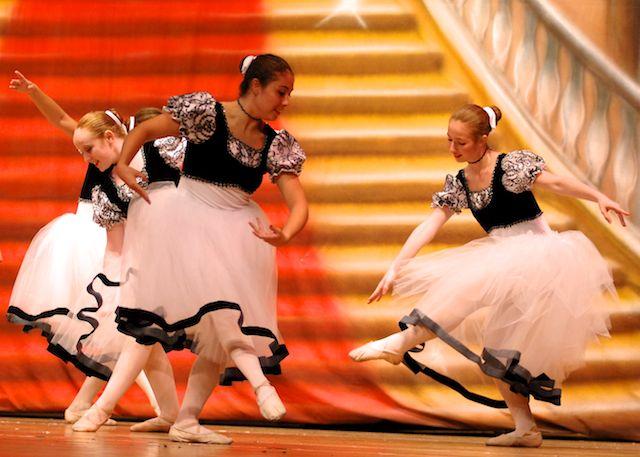 長島社區舞蹈學校的年度匯演--少女篇_图1-13