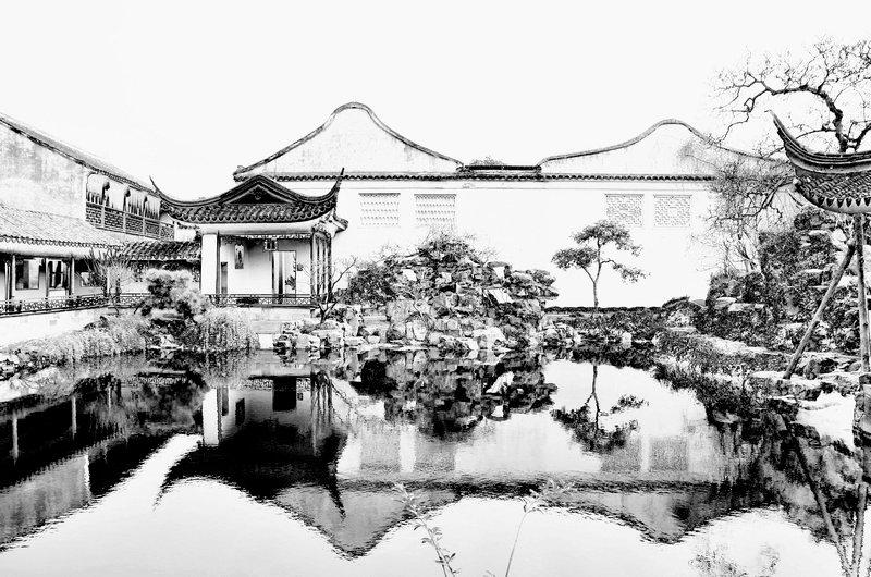 苏州网师园_图1-23
