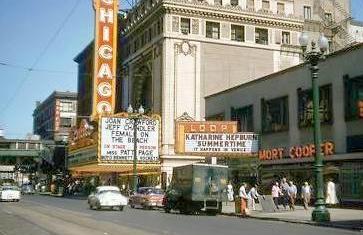 """芝加哥传奇-""""摩天""""之城_图1-4"""