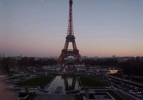 法国巴黎完全旅行攻略_图1-2