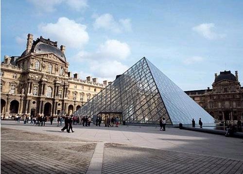法国巴黎完全旅行攻略_图1-1
