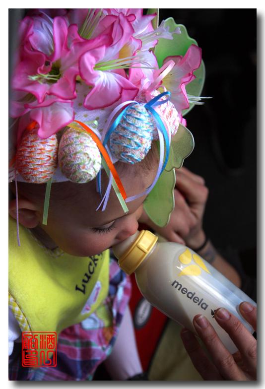 《原创摄影》:复活节的纽约街头_图1-9