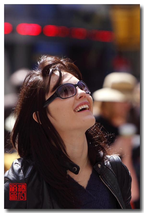 《原创摄影》:复活节的纽约街头_图1-11