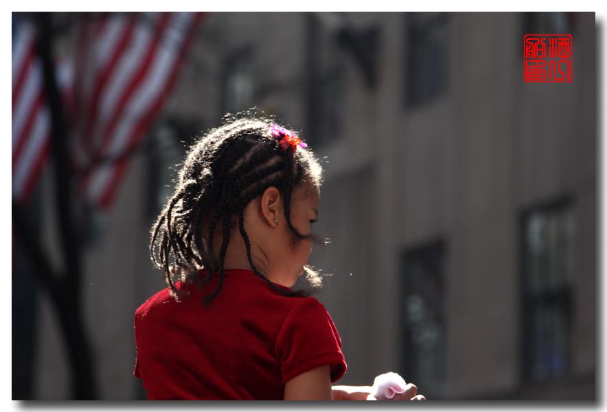 《原创摄影》:复活节的纽约街头_图1-14
