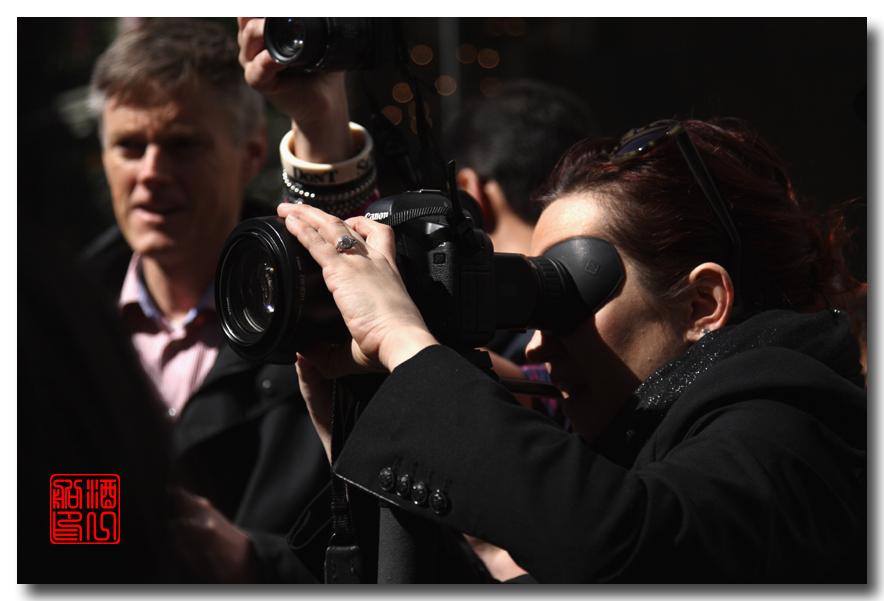 《原创摄影》:复活节的纽约街头_图1-15