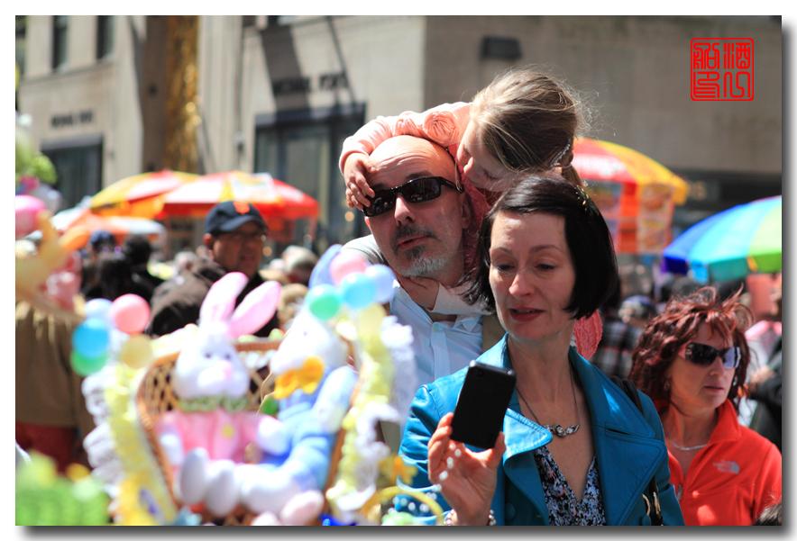《原创摄影》:复活节纽约街头之二_图1-5