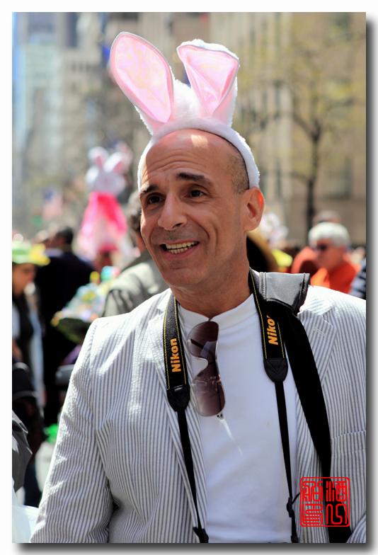 《原创摄影》:复活节纽约街头之二_图1-12