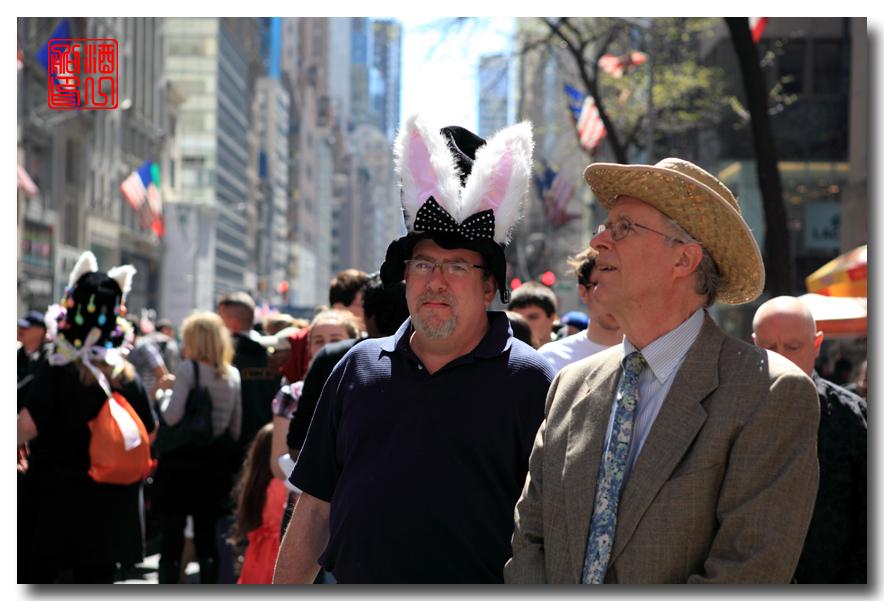 《原创摄影》:复活节纽约街头之二_图1-14