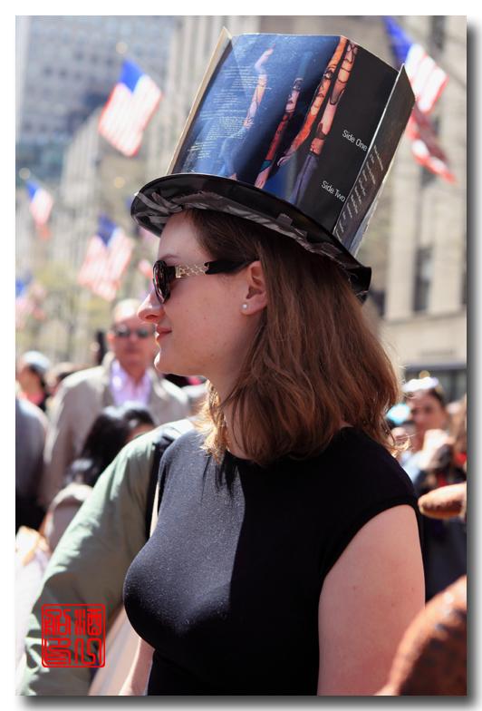 《原创摄影》:复活节纽约街头之二_图1-29