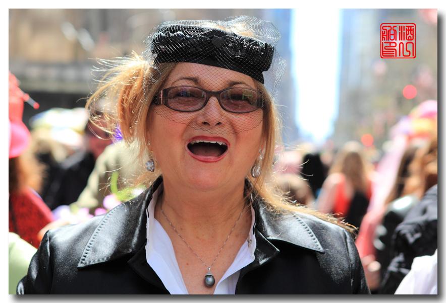 《原创摄影》:复活节纽约街头之二_图1-28