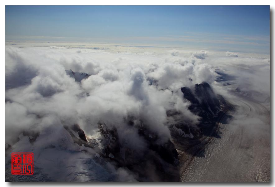 《原创摄影》:雪域飞天丹那力(1)- 梦中的阿拉斯加之十七 ... ... ... ... ... ...  ..._图1-10
