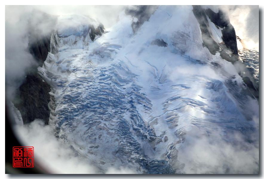 《原创摄影》:雪域飞天丹那力(1)- 梦中的阿拉斯加之十七 ... ... ... ... ... ...  ..._图1-13