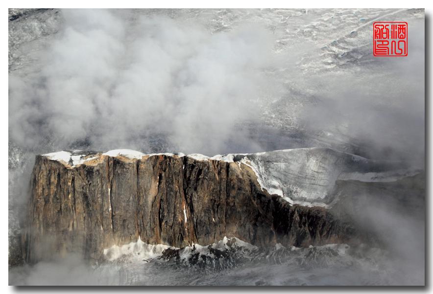 《原创摄影》:雪域飞天丹那力(1)- 梦中的阿拉斯加之十七 ... ... ... ... ... ...  ..._图1-19