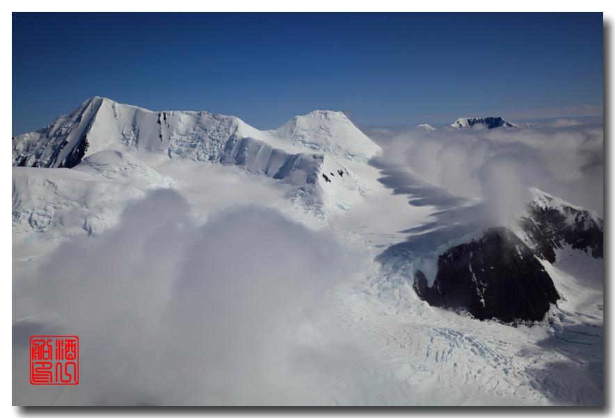 《原创摄影》:雪域飞天丹那力(1)- 梦中的阿拉斯加之十七 ... ... ... ... ... ...  ..._图1-21