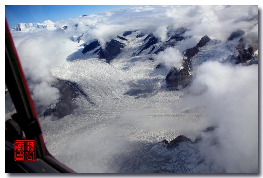 《原创摄影》:雪域飞天丹那力(1)- 梦中的阿拉斯加之十七 ... ... ... ... ... ...  ..._图1-20