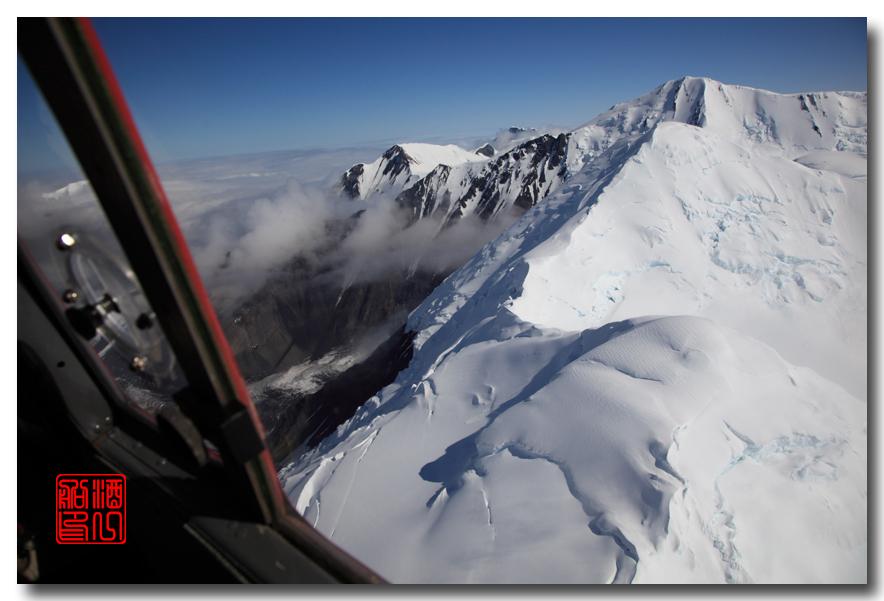 《原创摄影》:雪域飞天丹那力(1)- 梦中的阿拉斯加之十七 ... ... ... ... ... ...  ..._图1-22