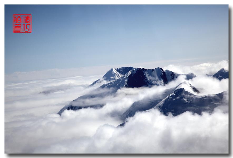 《原创摄影》:雪域飞天丹那力(1)- 梦中的阿拉斯加之十七 ... ... ... ... ... ...  ..._图1-24
