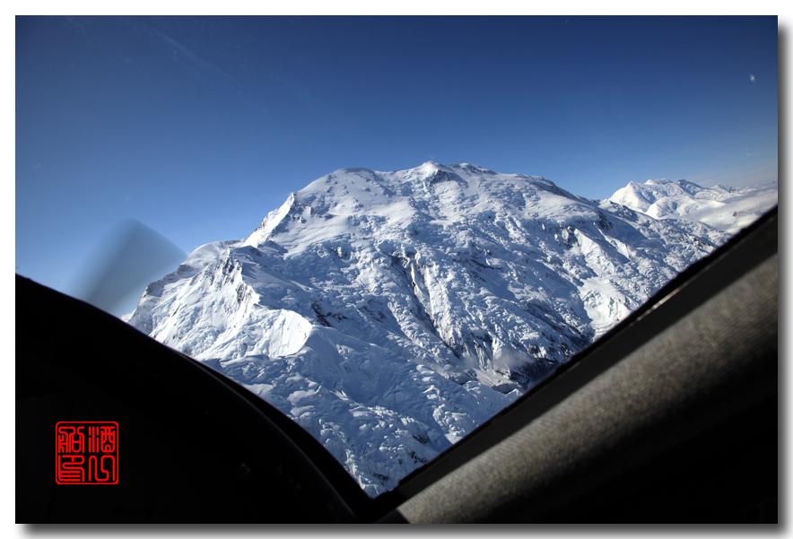 《原创摄影》:雪域飞天丹那力(1)- 梦中的阿拉斯加之十七 ... ... ... ... ... ...  ..._图1-28