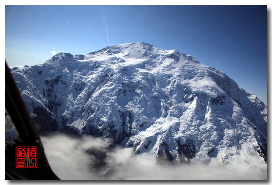 《原创摄影》:雪域飞天丹那力(1)- 梦中的阿拉斯加之十七 ... ... ... ... ... ...  ..._图1-29