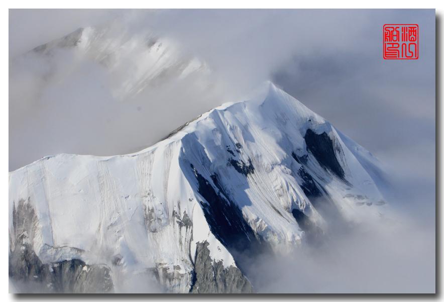 《原创摄影》:雪域飞天丹那力(1)- 梦中的阿拉斯加之十七 ... ... ... ... ... ...  ..._图1-36