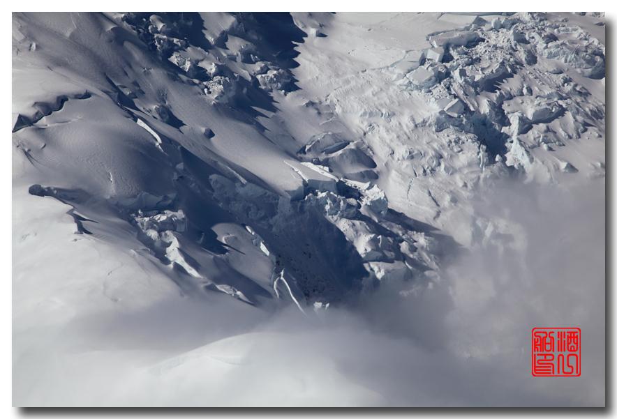 《原创摄影》:雪域飞天丹那力(1)- 梦中的阿拉斯加之十七 ... ... ... ... ... ...  ..._图1-39