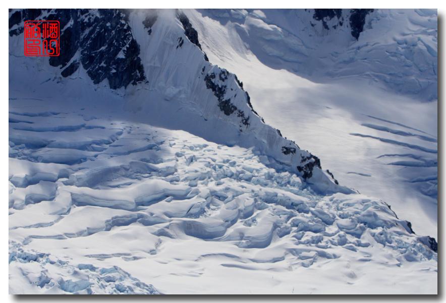 《原创摄影》:雪域飞天丹那力(1)- 梦中的阿拉斯加之十七 ... ... ... ... ... ...  ..._图1-44
