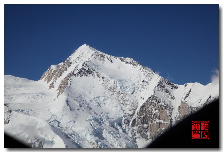 《原创摄影》:雪域飞天丹那力(1)- 梦中的阿拉斯加之十七 ... ... ... ... ... ...  ..._图1-50