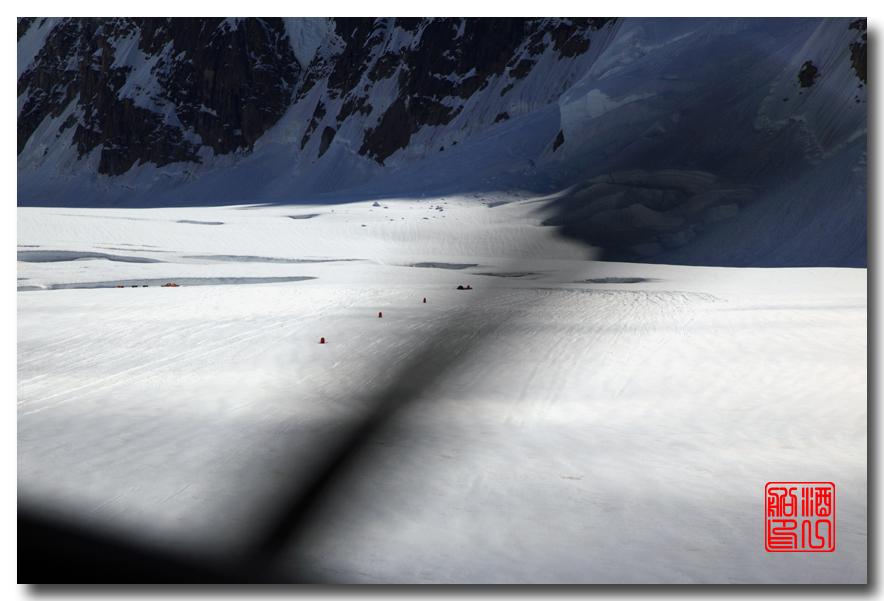《原创摄影》:雪域飞天丹那力(1)- 梦中的阿拉斯加之十七 ... ... ... ... ... ...  ..._图1-61