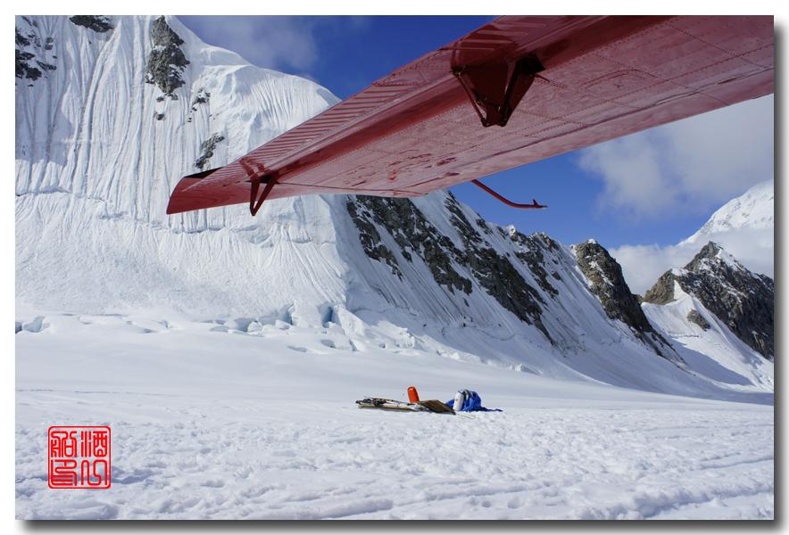 《原创摄影》:雪域飞天丹那力(1)- 梦中的阿拉斯加之十七 ... ... ... ... ... ...  ..._图1-62