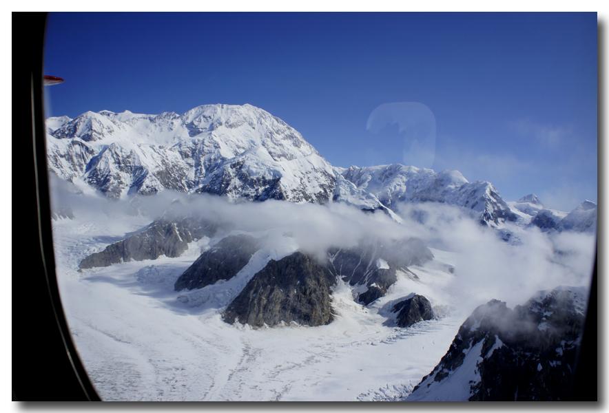 《原创摄影》:雪域飞天丹那力(1)- 梦中的阿拉斯加之十七 ... ... ... ... ... ...  ..._图1-59