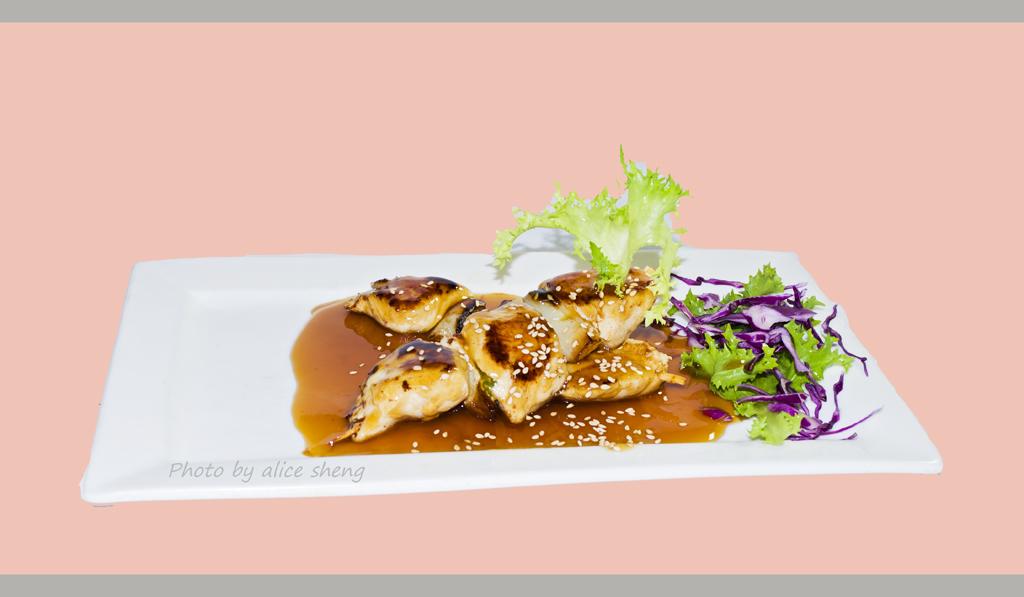 燕燕摄影(美味佳肴)_图1-5