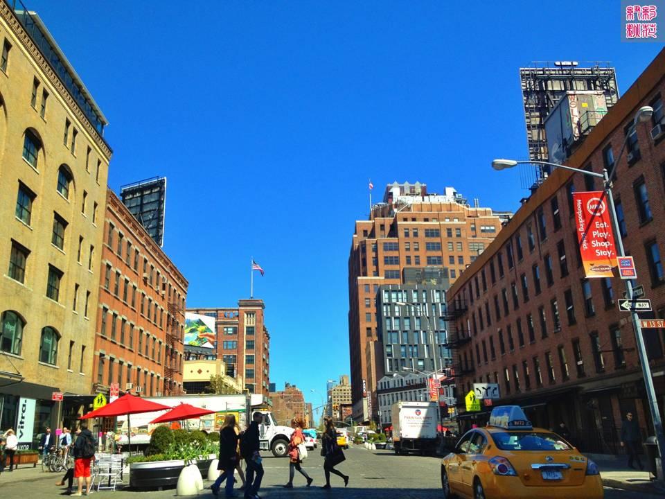 纽约Meat Market的回顾与美食_图1-3