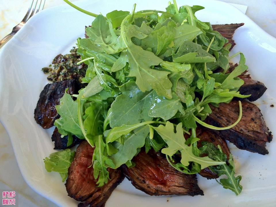 纽约Meat Market的回顾与美食_图1-10