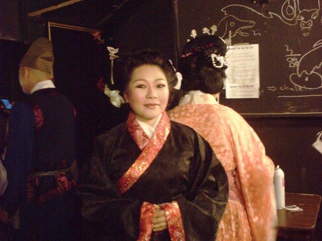 挑战外百老汇:中国历史名剧《灰阑记》在纽约双语上演_图1-19